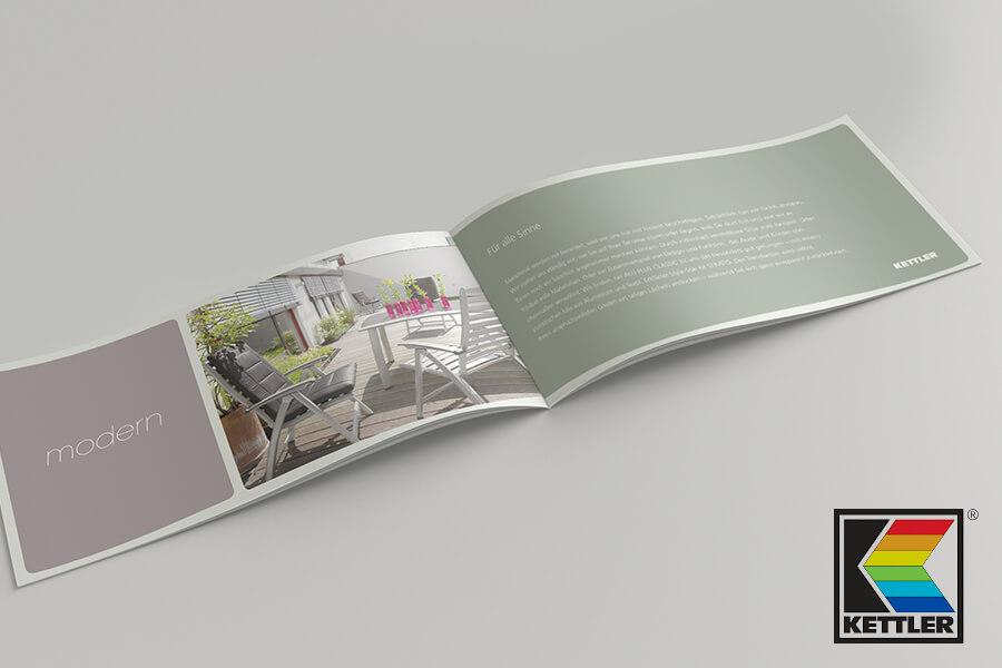 Kettler Gartenmöbel | Direct Mailing
